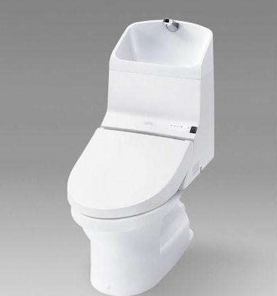 TOTOのトイレ「ZJ」