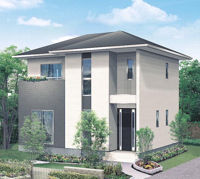 木麗な家の標準仕様